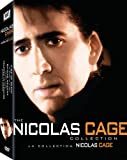 The Nicolas Cage Collection: Raising Arizona, Kiss of Death, Trapped In Paradise