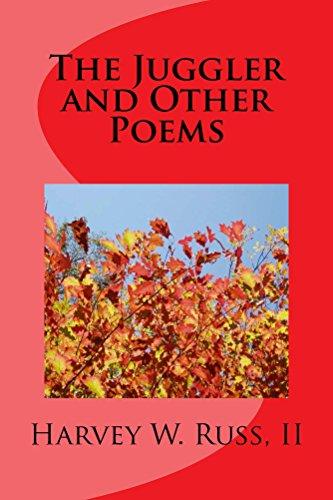 the juggler poem