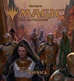 Product picture for The Art of Magic: The Gathering - Ravnica by James Wyatt