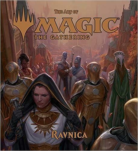 The Art Of Magic: The Gathering: Ravnica por James Wyatt Gratis