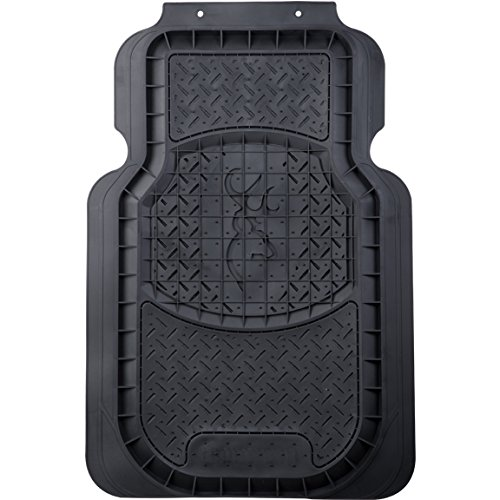 2 Pack SIGNATURE PRODUCTS GROUP BFM4105 Pink Break-Up Front Browning Camo Floor Mats