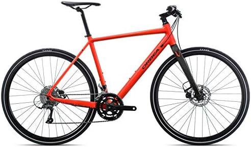 ORBEA Vector 30 XL K409 - Bicicleta Urbana para Hombre, 16 velocidades, 58 cm, 28