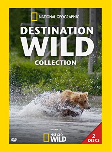 Destination Wild Collection by 20th Century Fox
