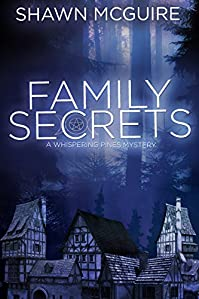 Family Secrets by Shawn McGuire ebook deal