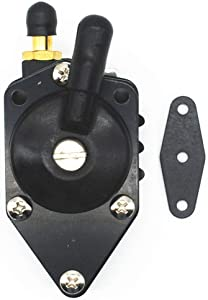 Autu Parts 18-7352 Fuel Pump with Gasket 438556 for Johnson/Evinrude 20-140HP Rplacese 388268 388268 385781