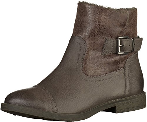 Tamaris 1-26383-29 Womens Booties Grau UWSgq77bC