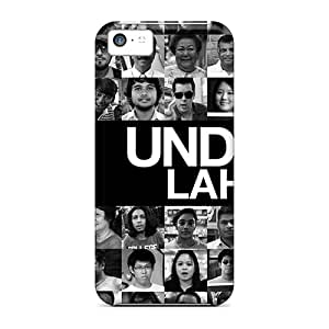 High-end Cases Covers Protector For Iphone 5c(undilah)