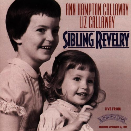 Sibling Revelry by Drg