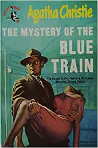 The Railway Detective: A Christmas Railway Mystery by Edward Marston (2017, Hardcover)