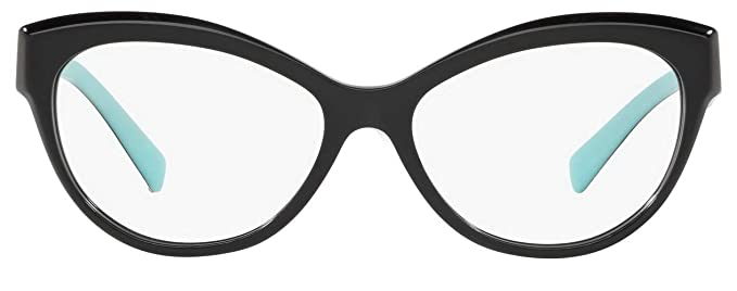 9ea490184cb Image Unavailable. Image not available for. Color  Tiffany   Co. TF 2176  Eyeglasses for Women Prescription Frame ...