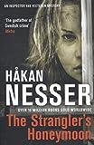 The Strangler's Honeymoon (The Van Veeteren series)