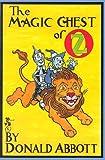 The Magic Chest of Oz, Donald Abbott, 0929605209