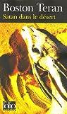 Satan dans le désert par Teran
