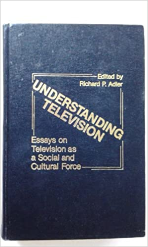 Amazoncom Understanding Television Essays On Television As A  Understanding Television Essays On Television As A Social And Cultural  Force Business Plan Writer Fees also Thesis Statement Persuasive Essay  Persuasive Essay Thesis