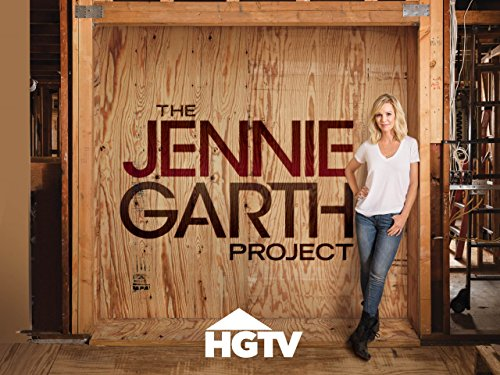 The Jennie Garth Project (Brand)