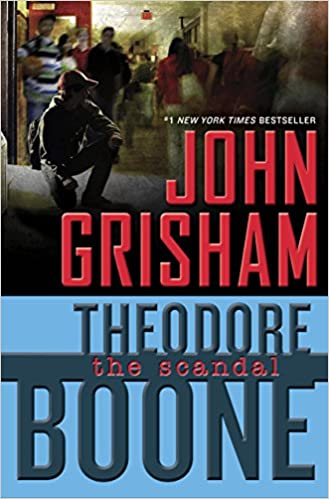 Download Theodore Boone: The Scandal