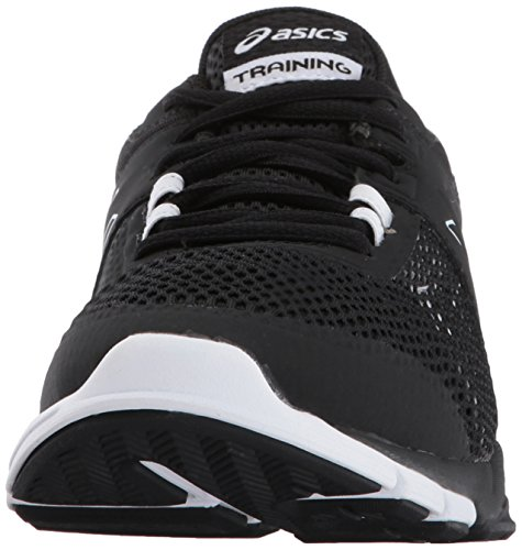 ASICS Women's Gel-Craze TR 4 Cross-Trainer Shoe Black/Black/White buy cheap factory outlet rSKZnCvgK