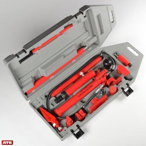 10 Ton Porta Power w/ Wheels by ATE Pro. USA (Image #3)