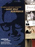 Heritage Auction Galleries Presents the Maria Elena Collection of Buddy Holly Memorabilia Auction Catalog, Doug Norwine, Garry Shrum, 1599670518