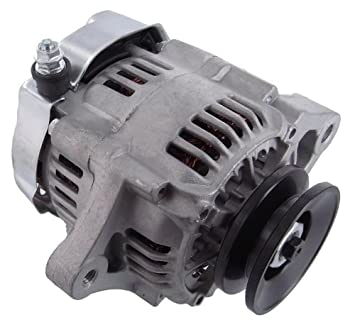 Alternador Thermo King Kubota Ford New Holland Agrícola Industrial compacto tractores cortacésped 15881 - 64200 15881 - 64201 41 - 0749 5d36221g01: ...