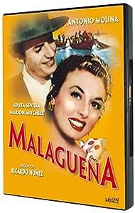 Malagueña [DVD]