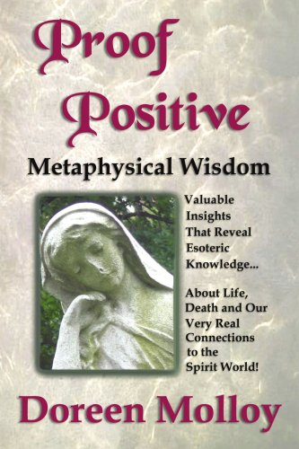 Download Proof Positive: Metaphysical Wisdom pdf