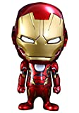 Hot Toys Marvel Avengers Age of Ultron Cosbaby Series 2 Iron Man Mark XLV 3-Inch Mini Figure