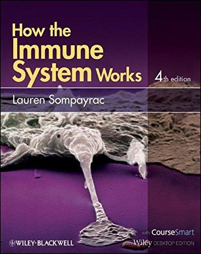 Immune Desktop Editions Sompayrac 2012 01 20 product image