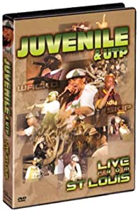 Juvenile & UTP : Live from St Louis