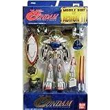 MS IN ACTION!! Gundam Turn A Gundam (japan import) by Bandai