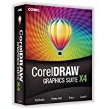 CorelDRAW Graphics Suite X4 Home & Student Edition - New No Reserve