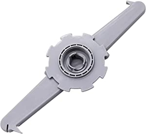 154754502 Dishwasher Upper Spray Arm Assembly By Primeswift Replacement for Crosley Frigidaire AP4514338 PS2581378