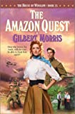 The Amazon Quest (The House of Winslow #25) (Book 25) by  Gilbert Morris in stock, buy online here
