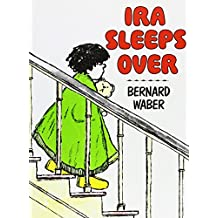 Ira Sleeps Over [With Paperback Book]