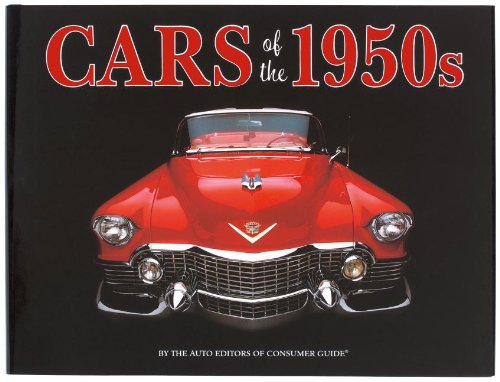 Cars of the 1950's