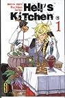 Hell's Kitchen, tome 1 par Mitsuru