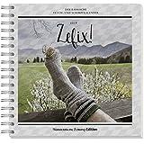 Zefix! Tischkalender 2016: Der Bayrische Fluch- und Schimpfkalender