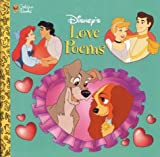 Disney Love Poems (Golden Look-Look Book)