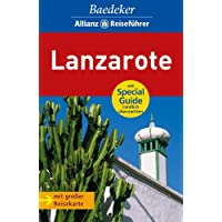 Baedeker Allianz Reiseführer Lanzarote