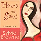 Heart and Soul, Sylvia Browne, 1561708739