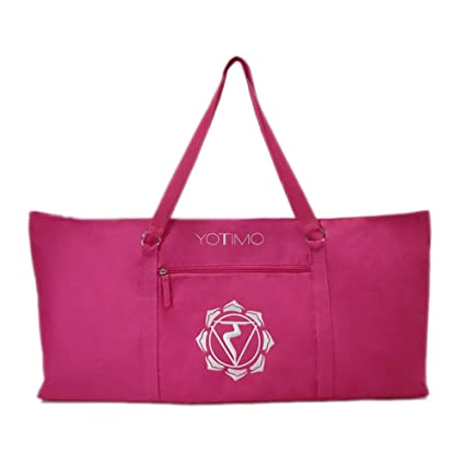 Yotimo Extra Large Yoga Mat Tote Bags