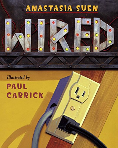 Wired (Wired Stems)
