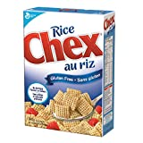 Chex Gluten Free Chex Rice Cereal,  365 Gram