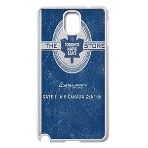 Language still DIY Case Toronto Maple Leafs For Samsung Galaxy Note 3 N7200 QQW812575