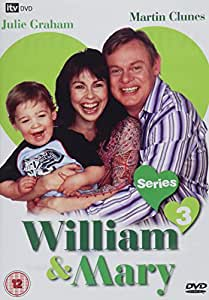 William and Mary: Series 3 [Region 2]