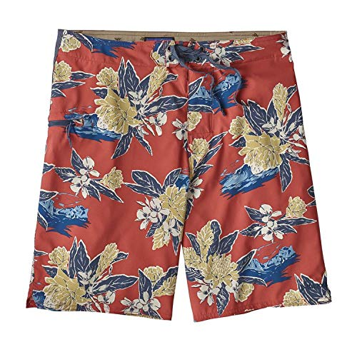 9d36860f0e Patagonia M 'S Stretch Planing Boardshorts 20 in Shorts, Men, Men, 86611:  Amazon.co.uk: Sports & Outdoors