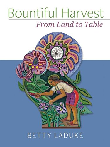 Bountiful Harvest: From Land to Table PDF