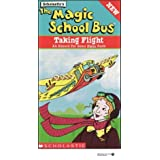 Magic School Bus - Taking Flight