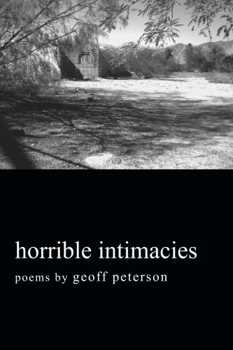 Horrible Intimacies