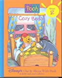 img - for Cozy Beds (Disney's Out & About With Pooh, Vol. 12) book / textbook / text book